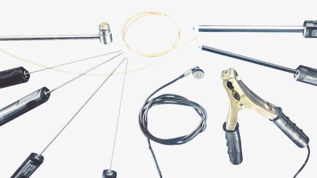 ترموکوپل نوع K محصولی از شرکت SKF